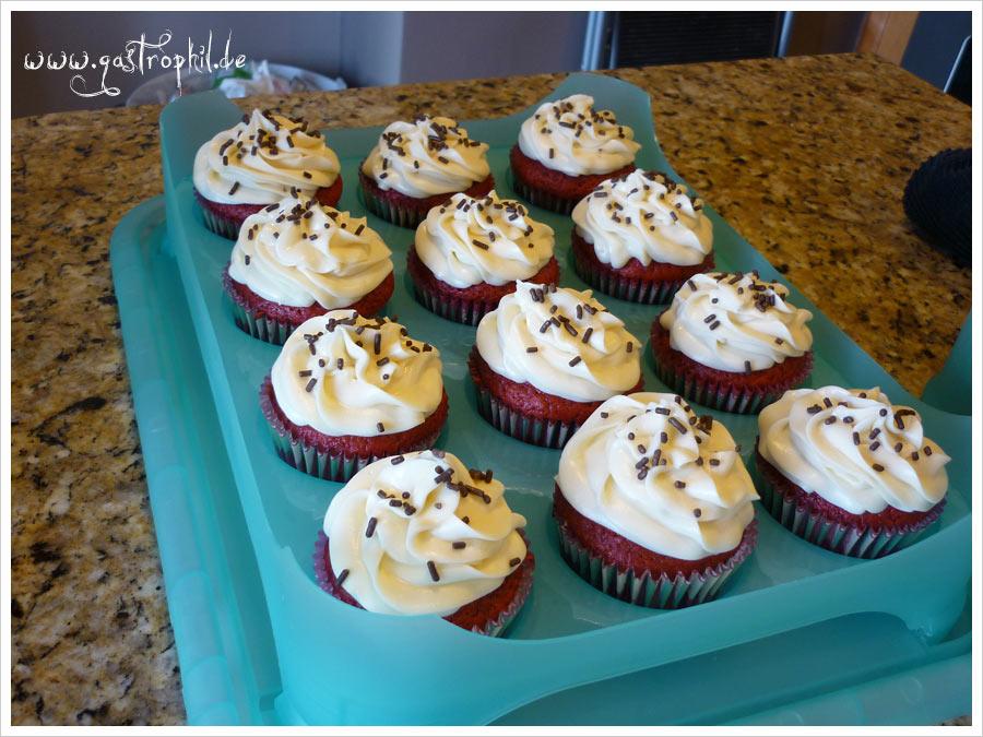 Cupcakes von NIna