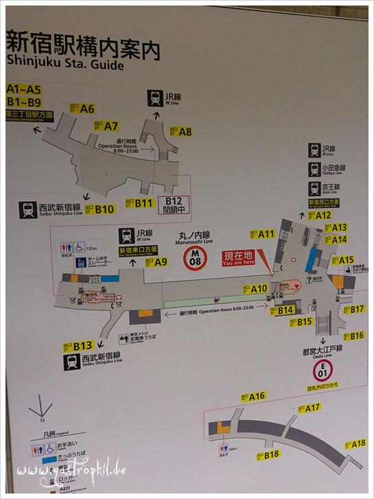 shinjuku-station-tokio