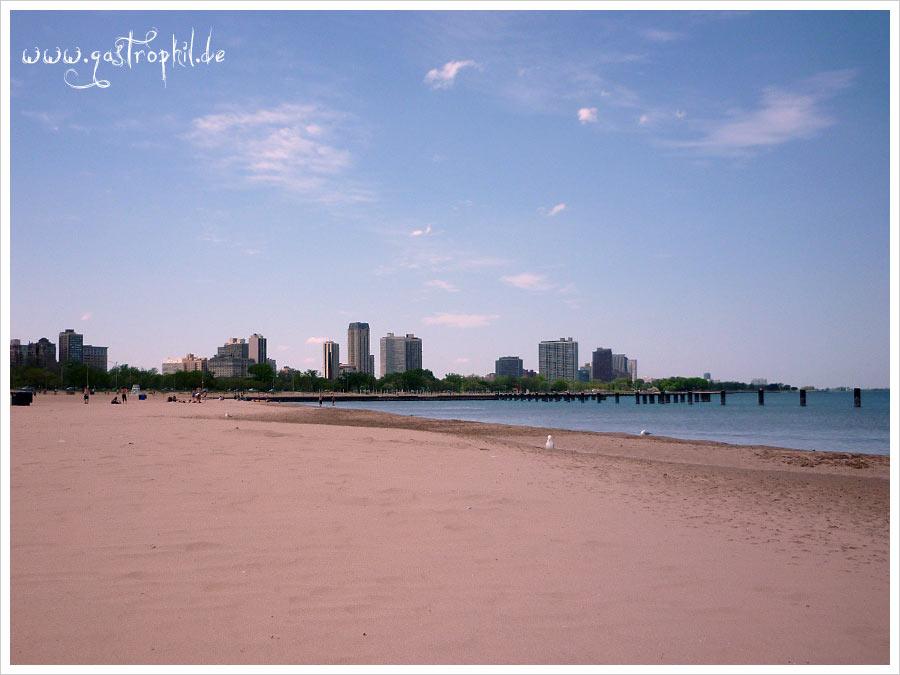 Chicago Strand