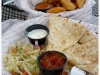 Chicken Tenders, Quesadillas