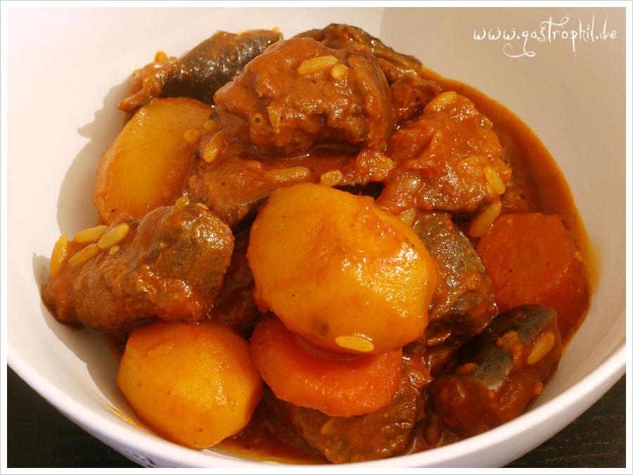 Tajine rezepte marokkanisch