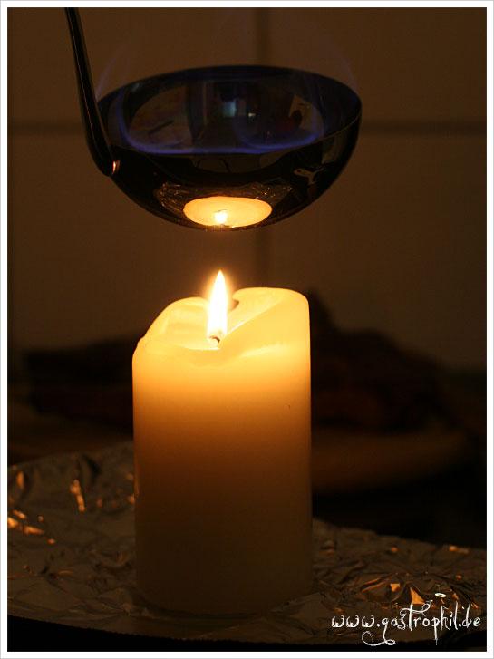 cognac-flambieren
