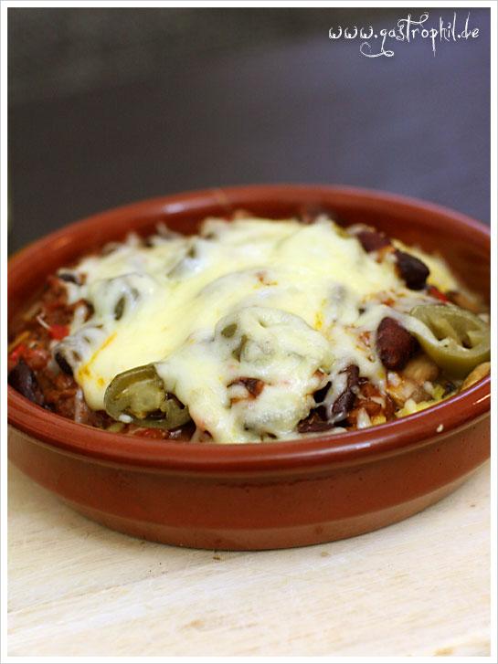 kaesespaetzle-chili-con-carne-gratin