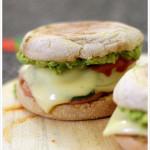 egg-sausage-cheese-avacado-breakfast